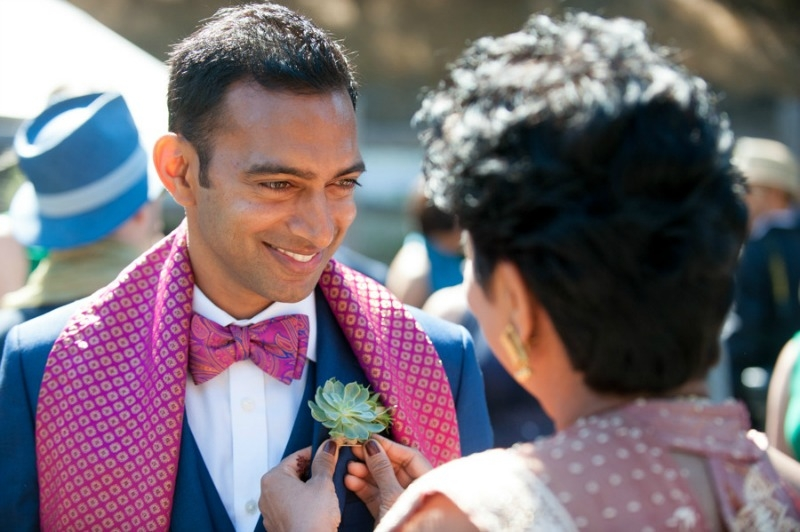 Multicultural wedding at Holman Ranch. Photography by Susannah Gill - Photographic Storytelling. Flowers by Seascape Flowers. Coordination by Coastside Couture Make Up Artist: Kim Guiley.  DJ- sound in motion. Catering by Paradise Catering. Rentals f