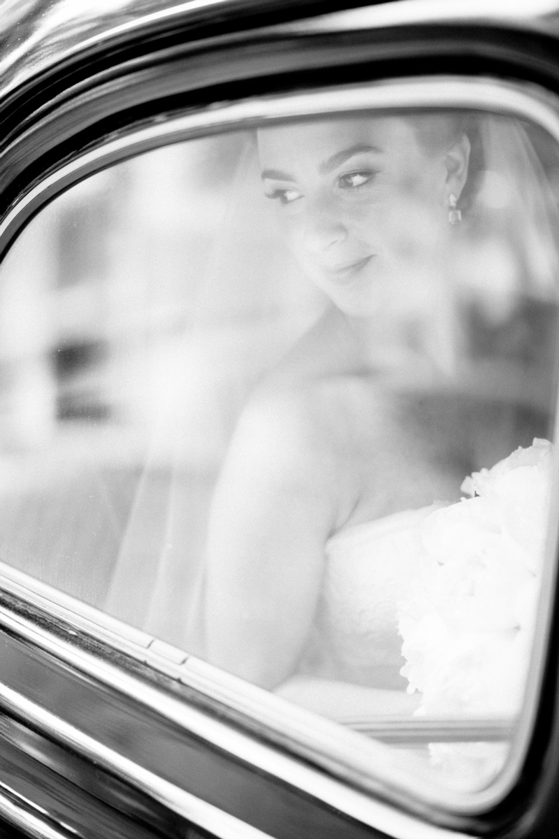 Classic wedding at Nestledown photographed by Erin Hearts Court