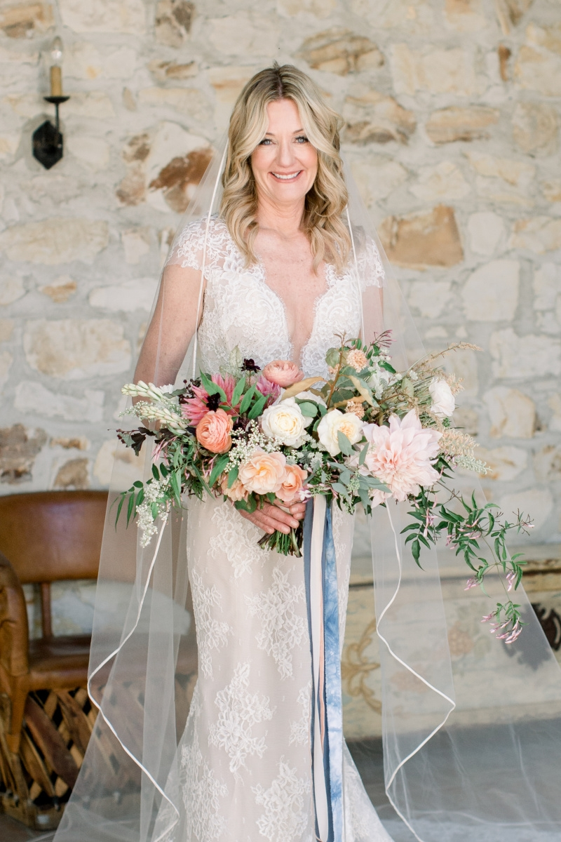 Photography, Carlie Statsky Location, Holman Ranch Event planning, E Events Co. Catering, Paradise Catering Bar service and margarita bar, Pour Girl Flowers, Seascape Flowers Stationery and Calligraphy Pigment and Parchment Cake, Edith Meyer Wedding