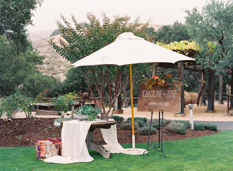 Photography, Carlie Statsky Venue, Holman Ranch Event planning, E Events Co. Catering, Paradise Catering Flowers, Seascape Flowers Videography, The Poffs Stationery, Heart Paper Soul Cake, Buttercup Cakes Music, Altius Quartet (ceremony), Pop Fiction